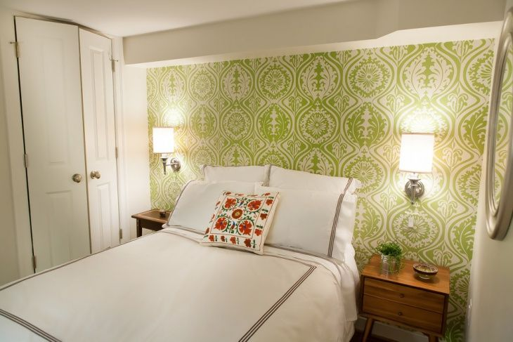 30 Inspiring Accent Wall Ideas To Change An Area | Wall ideas ...
