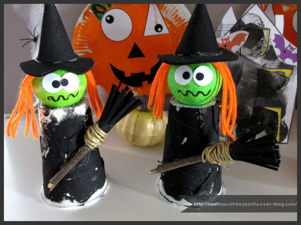 pour halloween witches pinterest halloween d co. Black Bedroom Furniture Sets. Home Design Ideas