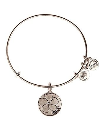 Alex And Ani Friend Expandable Wire Bangle Bloomingdales 28