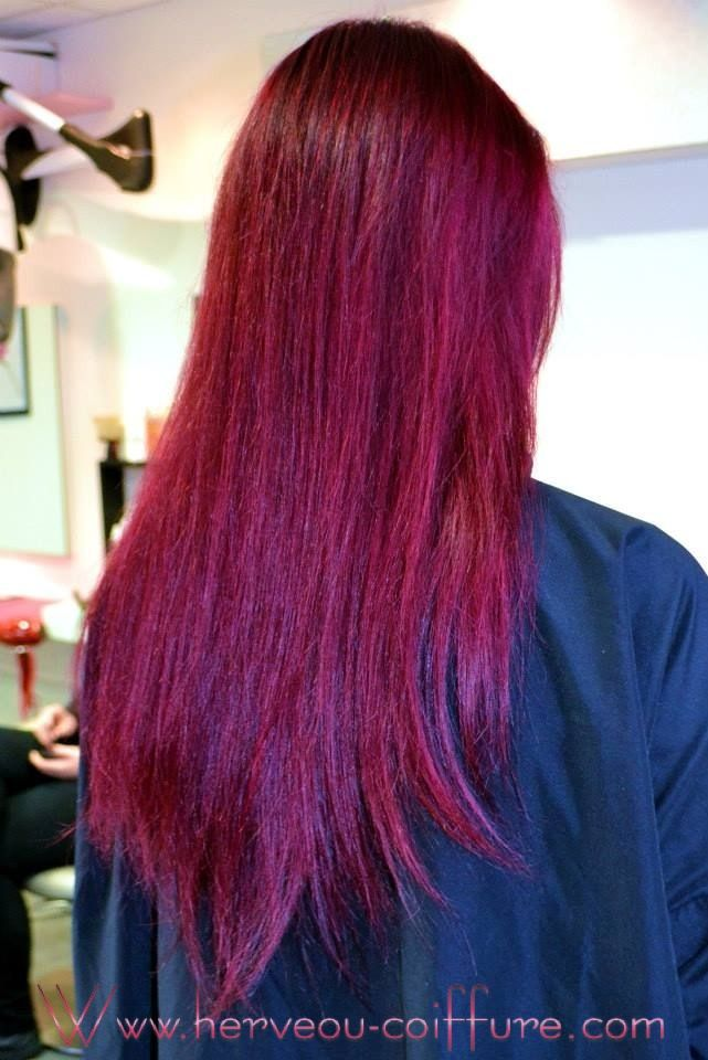 Pin By Herveou Mysha On Herveou Coiffure Hair Blog Hair Styles Hair Color