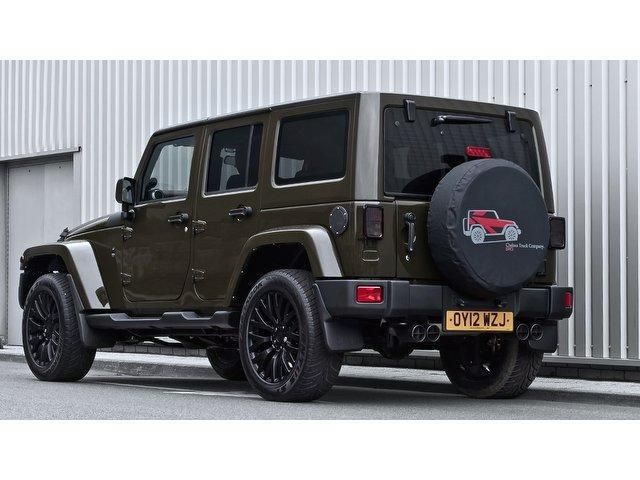 Used Cars Jeep Wrangler Jeep Wrangler Unlimited Jeep Rubicon