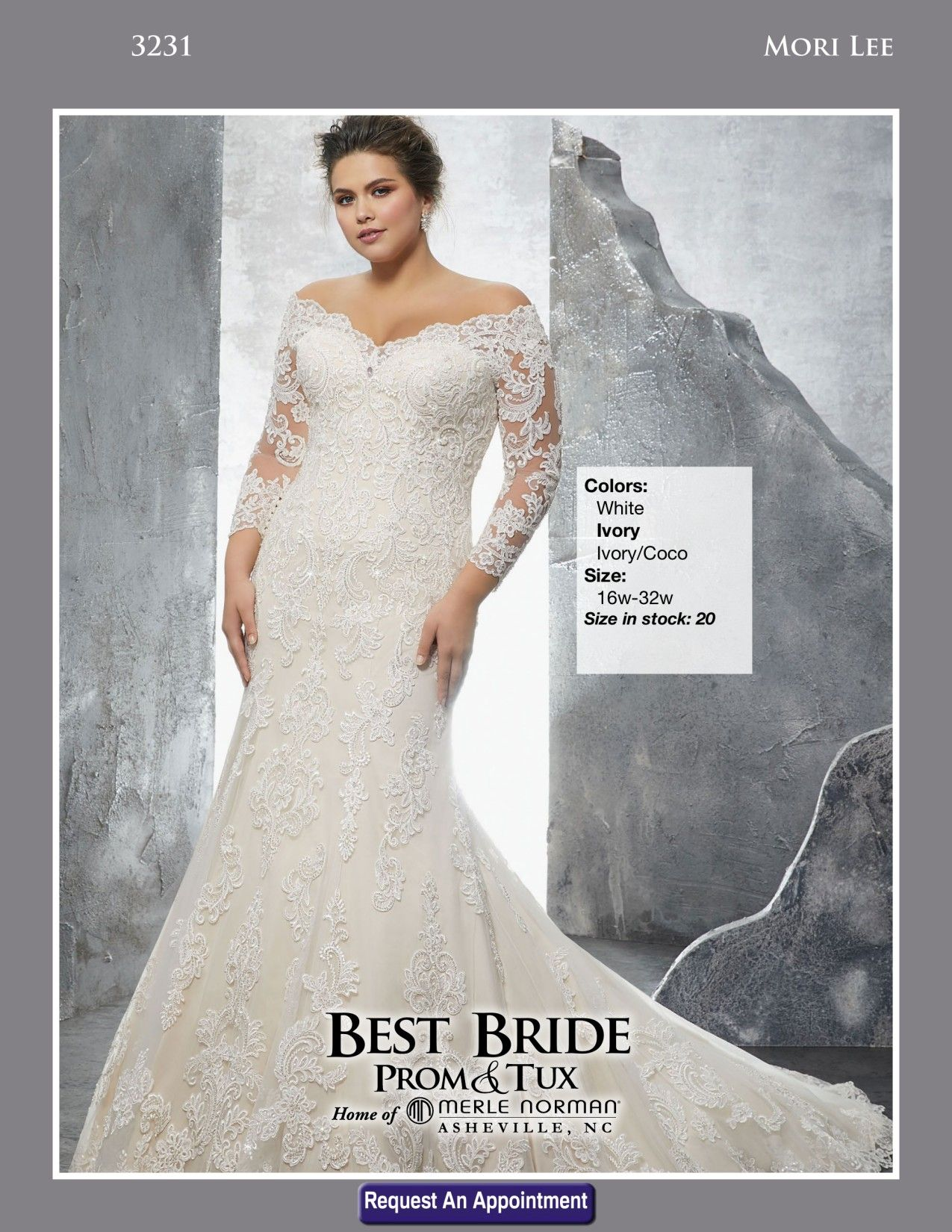 Best wedding dress for size 20  Pin by Best Bride Prom u Tux on Plus Size Bridal Dresses  Pinterest