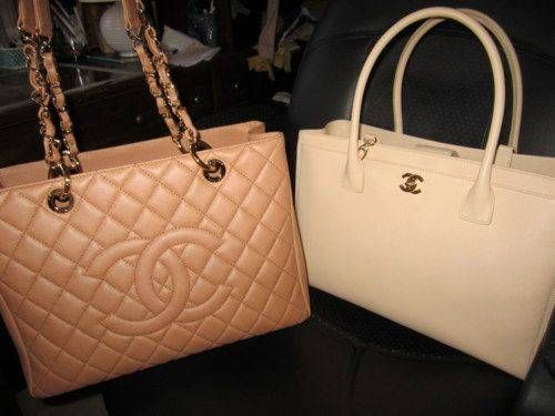 #chanel bags <3