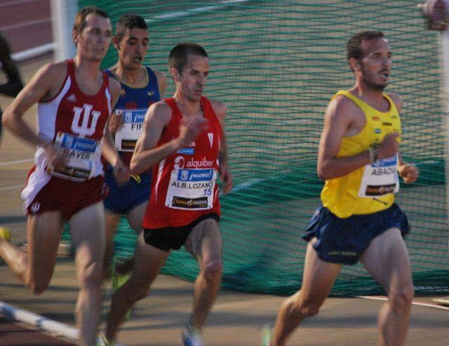 atletismo y algo más: @Recuerdos año 2013. #Atletismo. 10935. Antonio Ab...