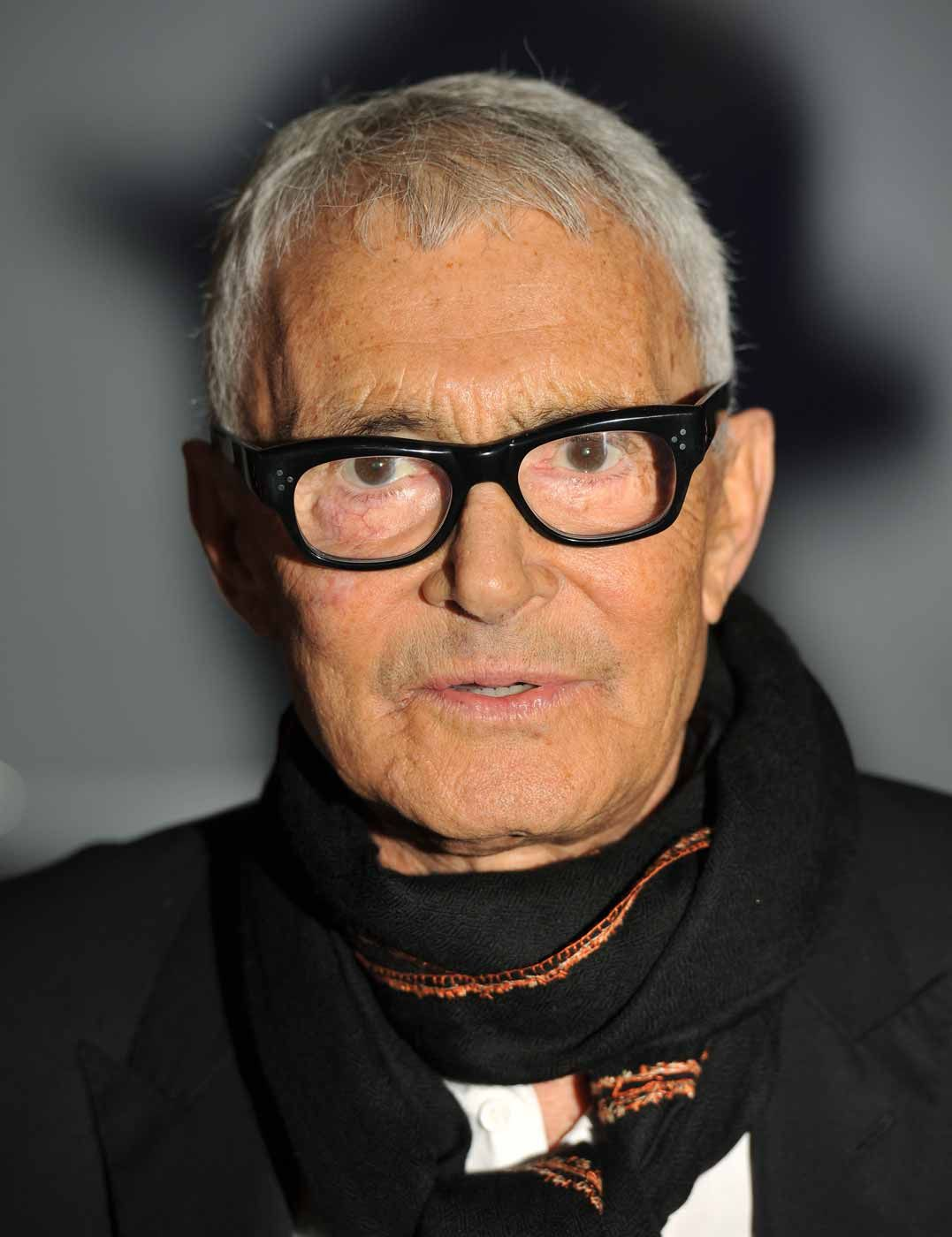 Vidal Soon The Hairdresser Made Famous For Liberating Women S Hair With His Modern Roach Has Ped Away Aged 84