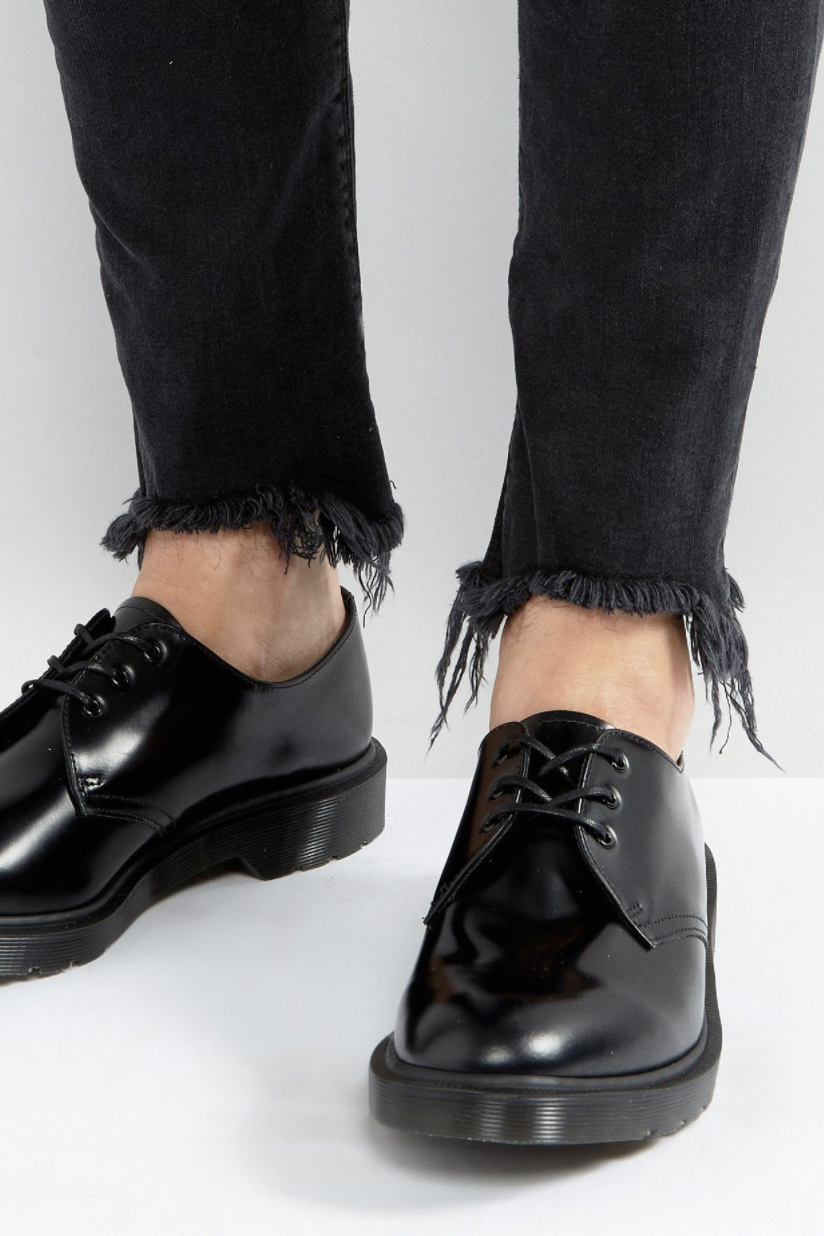 Dr Martens Made in England 1461 Shoes from ASOS (men, style