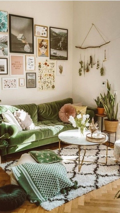 5 Easy Tips to Make Your Rental Space Feel Homey