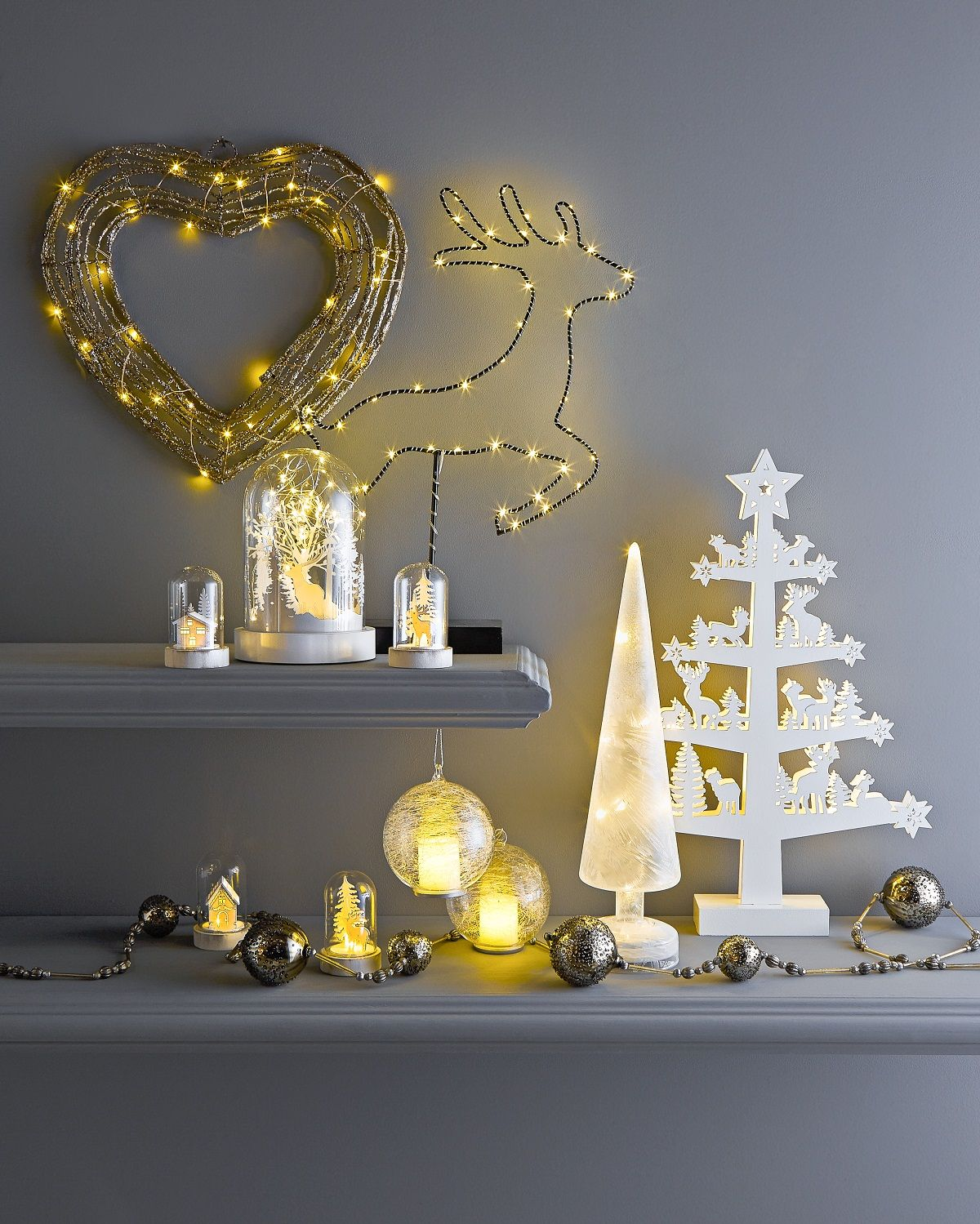 Christmas Shop Decorations Ideas Inspiration Christmas Decorations 2017 Shop Decoration Christmas Magic