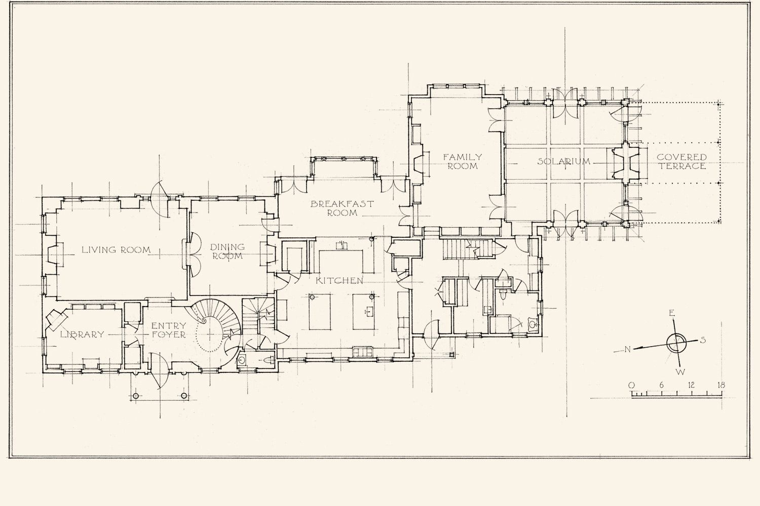 Pin On Floor Plans And Elevations