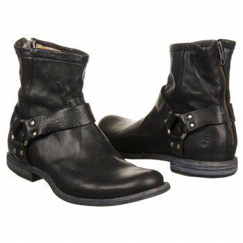 #Frye                     #Mens Boots               #Frye #Men's #Phillip #Harness #Boots #(Black)      Frye Men's Phillip Harness Boots (Black)                                      http://www.seapai.com/product.aspx?PID=5864083