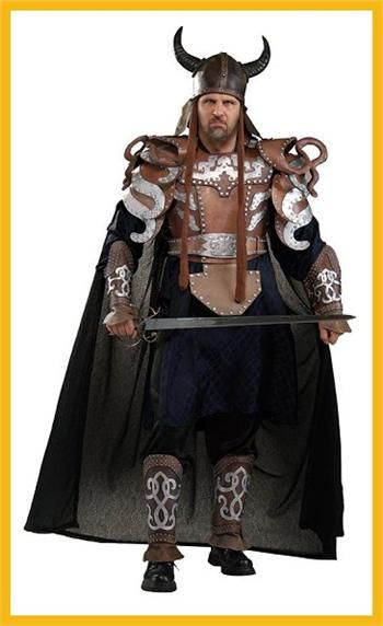 Viking Costumes For Men These Movie Quality Costumes Come Straight