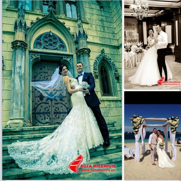 Amazing #wedding and #bridal gowns