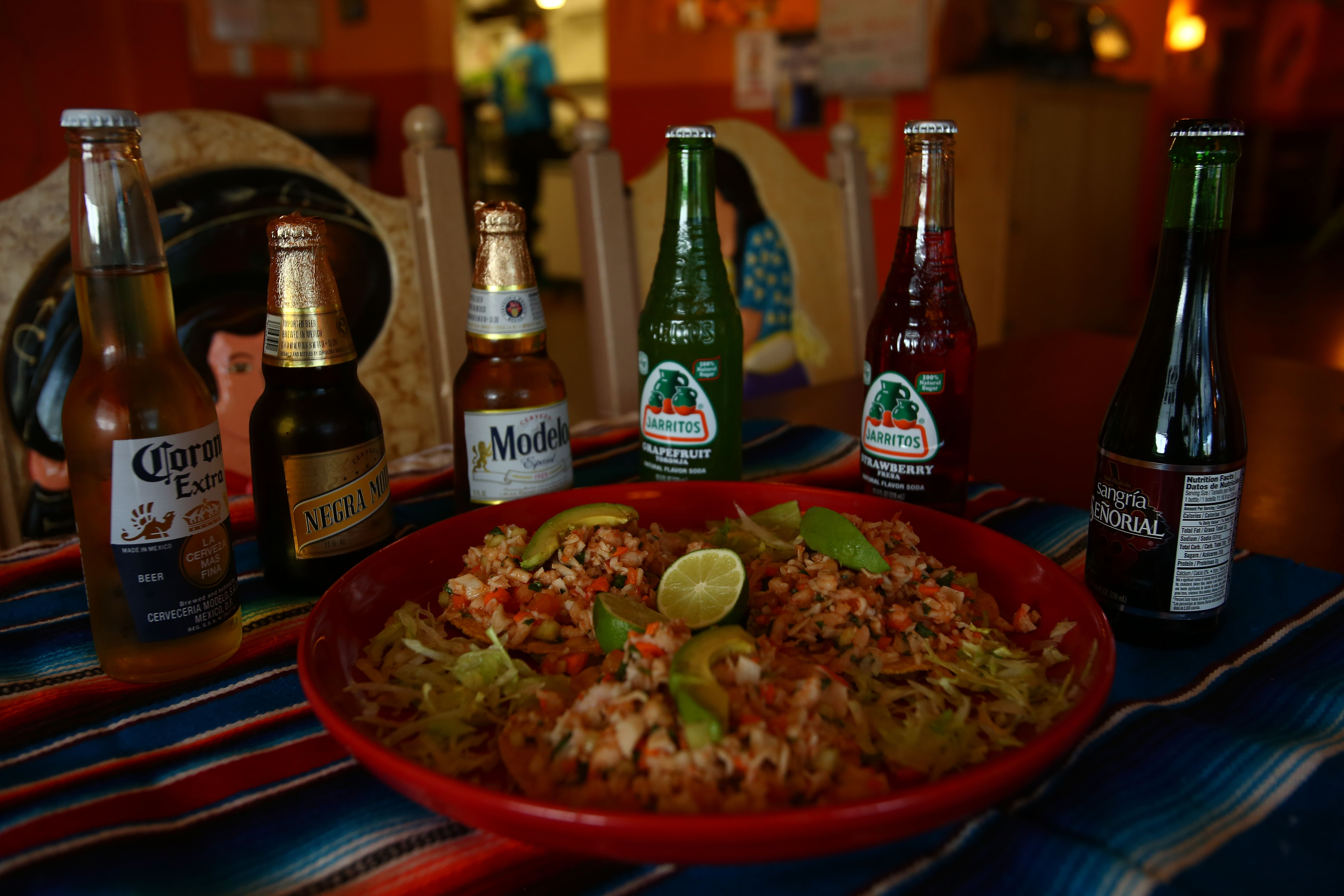 Jaliscos mexican restaurant 325 river pkwy 2107 e 17th