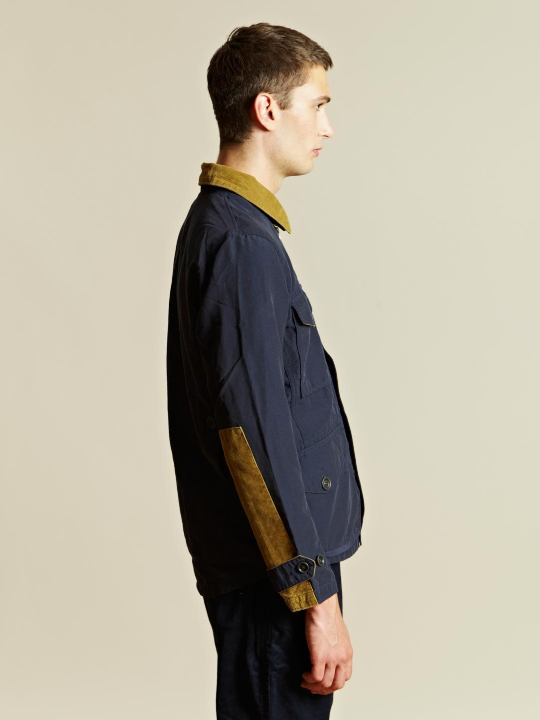 Nonnative Men's Lumberer Jacket | LN-CC