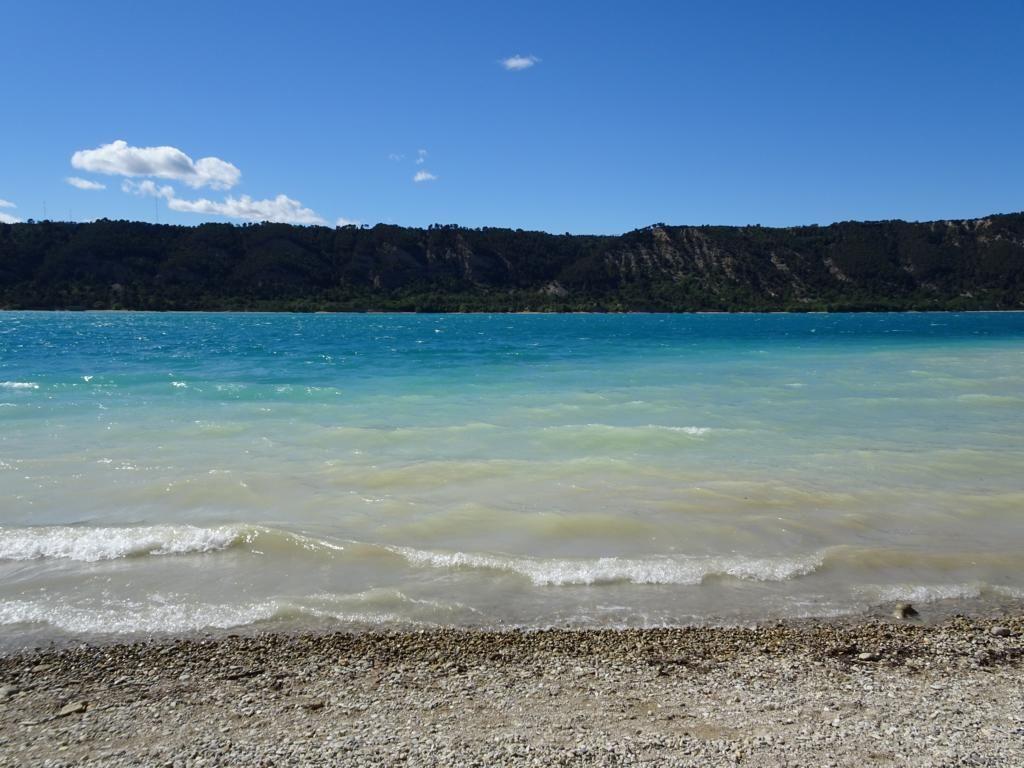 Road Trip Südfrankreich Italien - Lac Du Saint-Croix #südfrankreich #roadtrip #lacdusaintcroix
