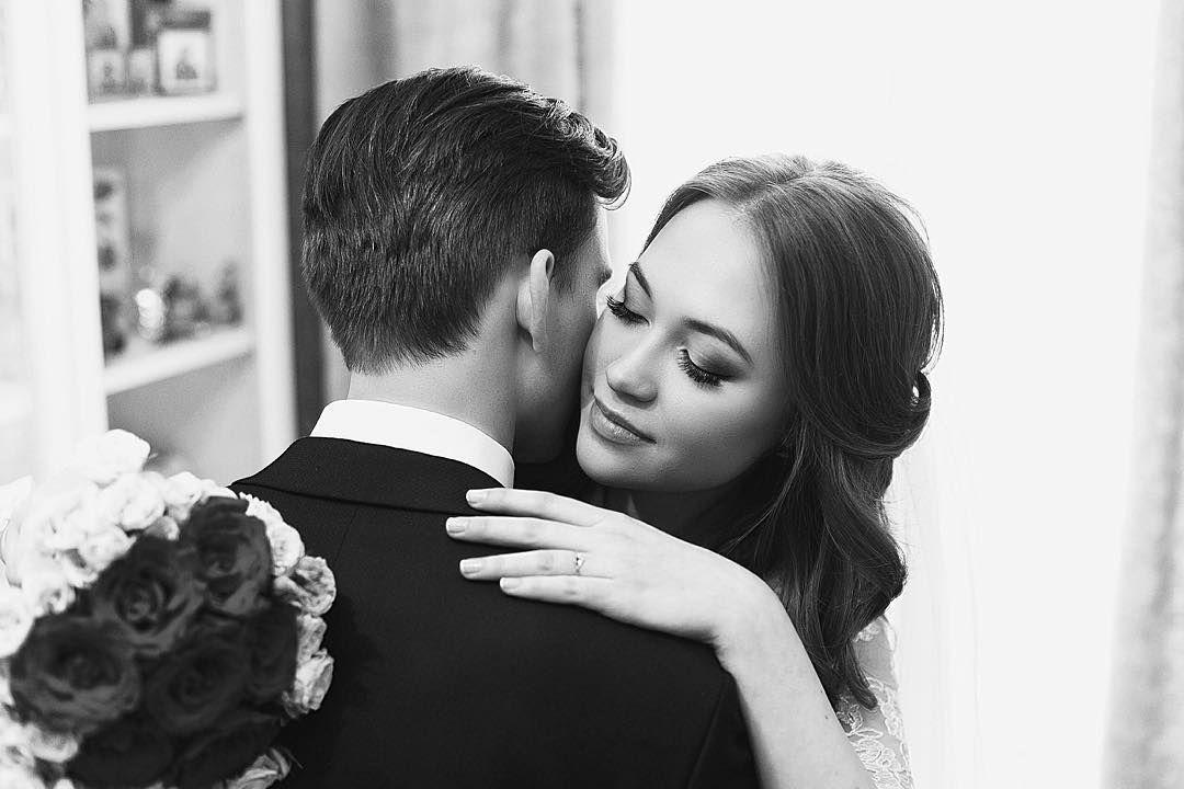 Ольга и Александр 14.11.15  #wedding #blackandwhite #weddingday #love #weddingphotographer #свадебноеутро #свадебнаяфотосессия #свадебныйфотограф #фотограф #жених #невеста #свадебныйдень #фотографмск by mironova_photo