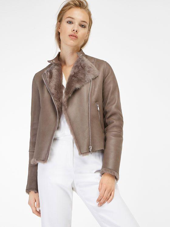 Women's Coats & Jackets - Winter Sale | Massimo Dutti | Fall 2016 ...
