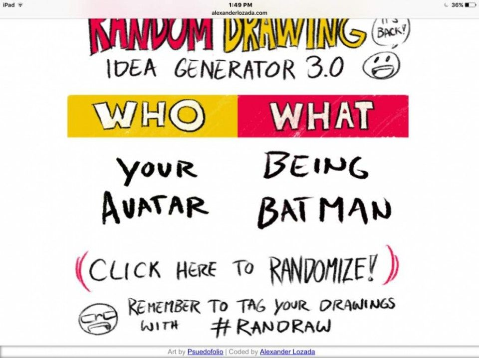 12 Precautions You Must Take Before Attending Random Things To Draw Generator Random Things To Draw Drawing Generator Drawing Prompt Generator Drawing Prompt