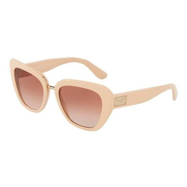 4f2eb17fd84c Dolce   Gabbana DG4296 309513 Sunglasses found on Polyvore featuring  polyvore