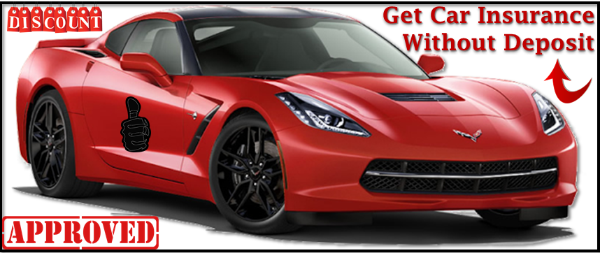 No Deposit Car Insurance Pay Monthly Online Everything You Need