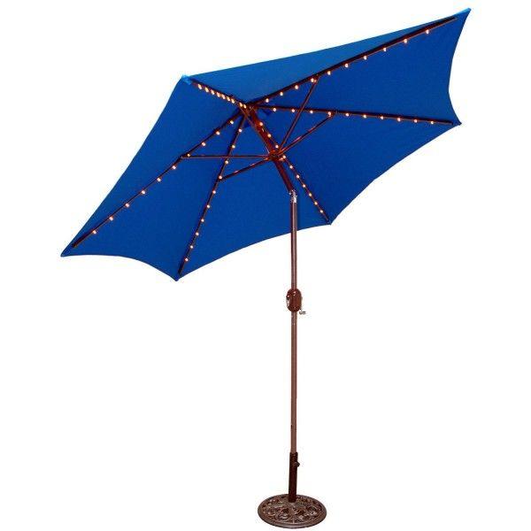 Stand Alone Patio Umbrella http://www.buynowsignal.com ...