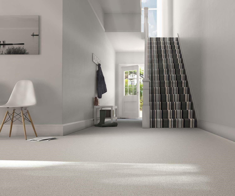 Best Striped Carpet Stairs Hallway Parkland Twist Jpg 1 500 400 x 300