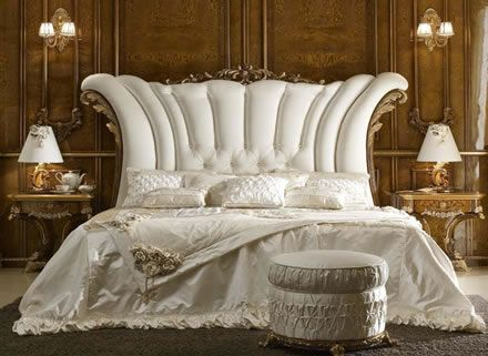Luxury beds and high end bedroom furniture | bed room | Pinterest ...