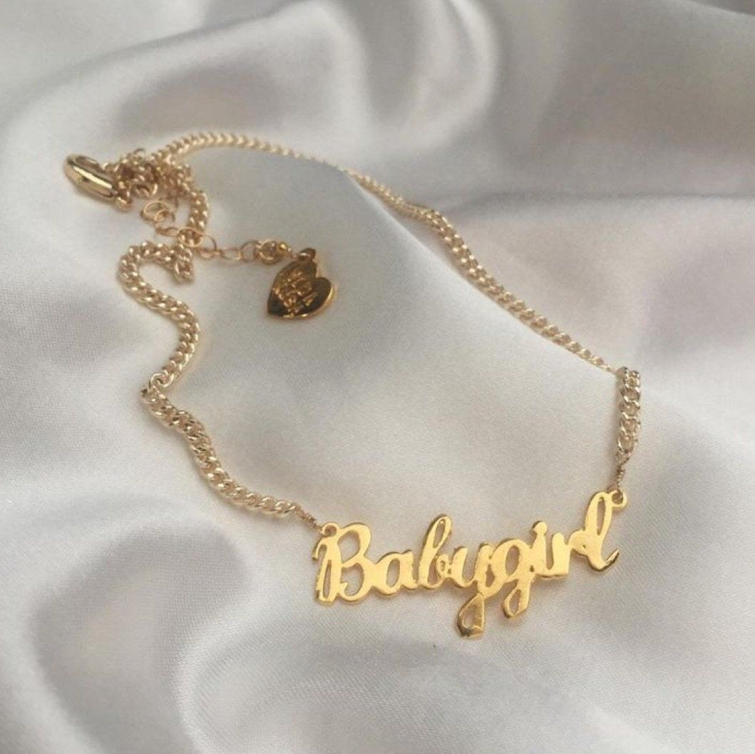 2a38c59a8c294 Lovely Gift Gold Color