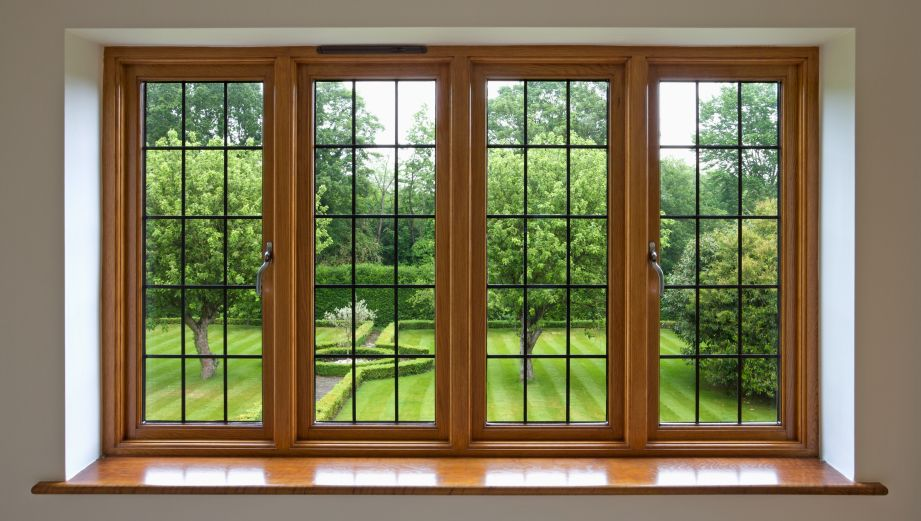 Santa cruz windows replacement products and services for Large windows for homes