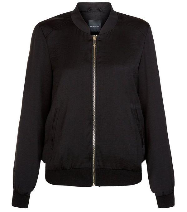 A Black Jacket pymwUL