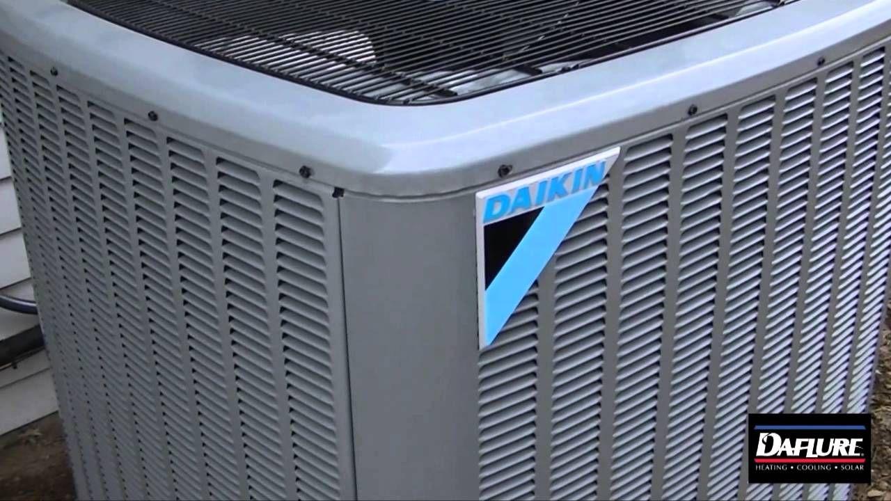 Daikin History The Daikin Story Daikin Comfort Heating And