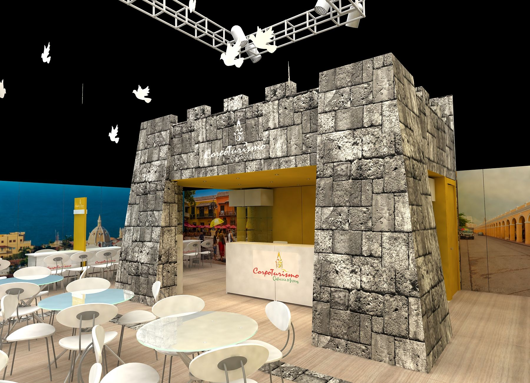 Muebles pizano cartagena obtenga ideas dise o de muebles para su hogar aqu - Muebles de cocina en cartagena ...