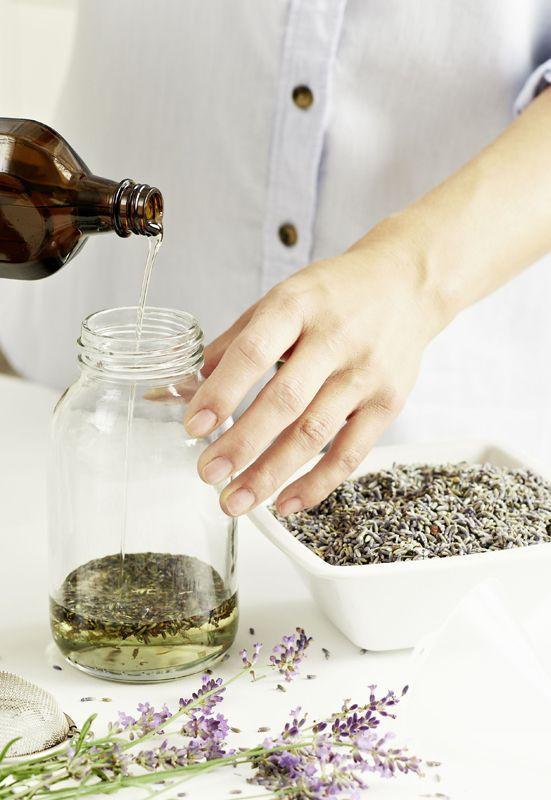 Lavendelöl Selbst Herstellen : lavendel l l selber machen duft l selber machen und lavendel ~ Yuntae.com Dekorationen Ideen