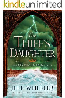 The Thief S Daughter The Kingfountain Series Book 2 Book Addict Got Books Books To Read