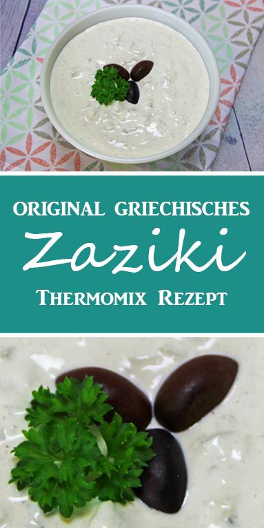Photo of Original Greek zaziki