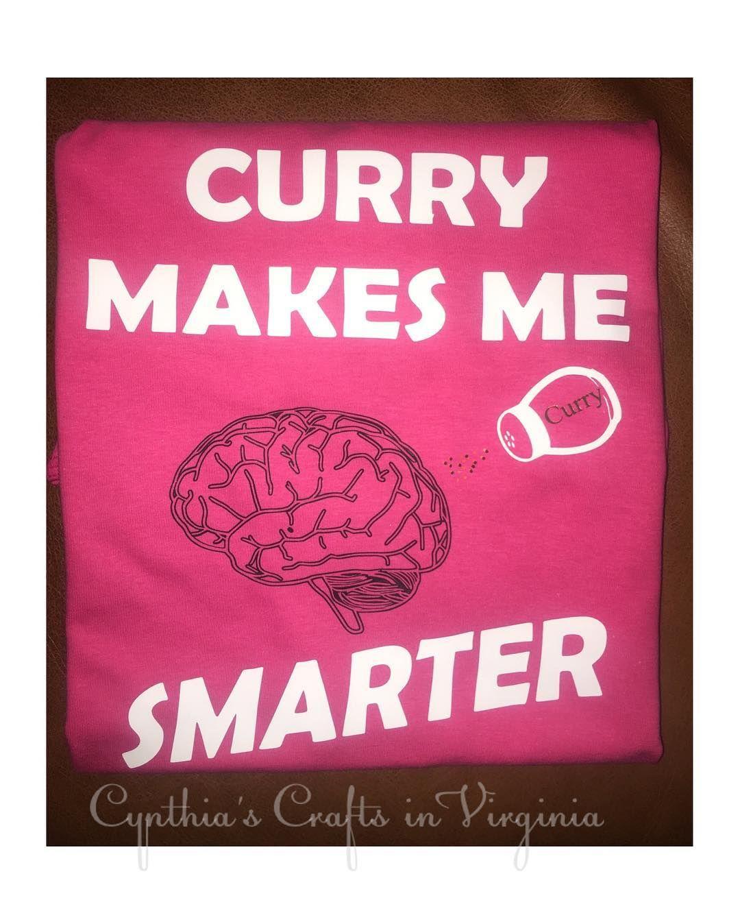 Custom Made T-Shirt  #curry