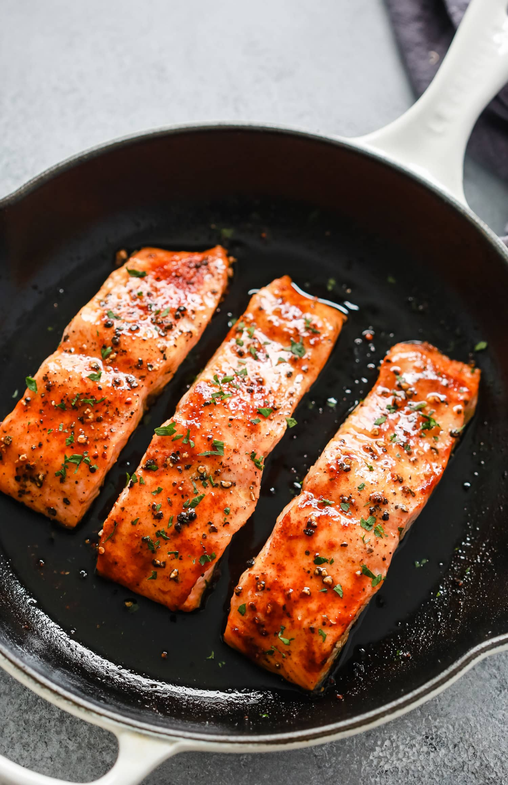 Photo of How to Cook Salmon in the Oven