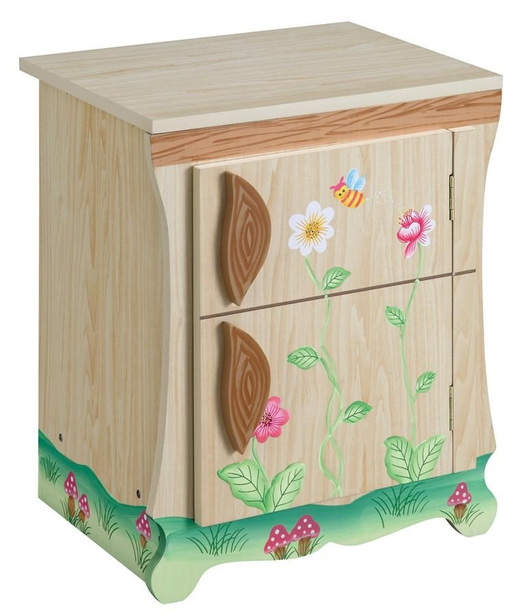 Play Kitchen Enchanted Forest Fridge