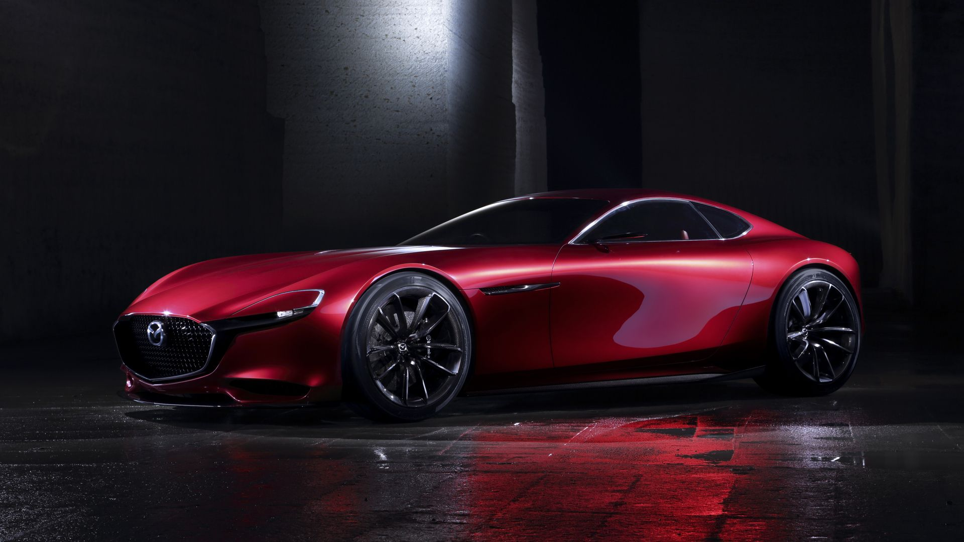 Mazda RX9 Everything we know Mazda, New cars