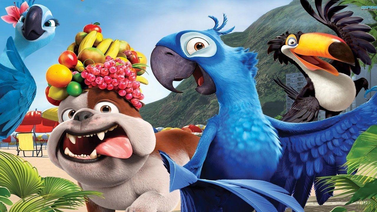 Disney Movies For Kids Movies For Kids Animation Movies For Children Cartoon Wallpaper Hd Cartoon Wallpaper Rio Movie