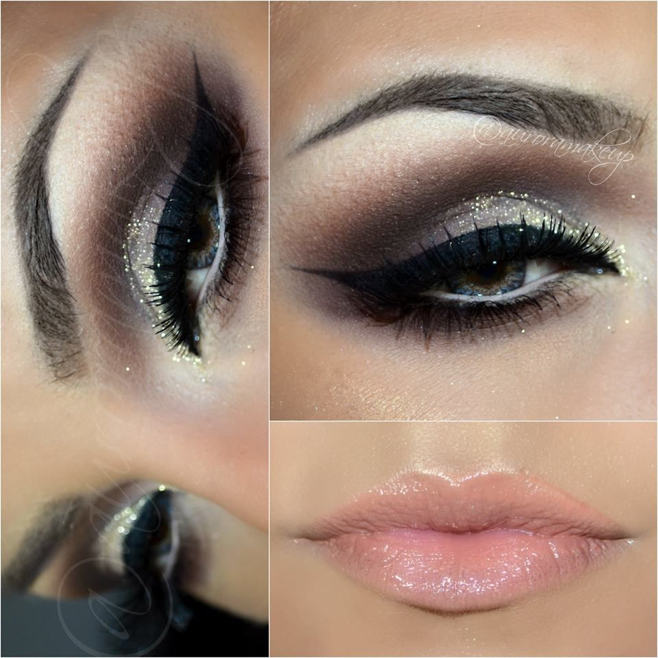 Pin by ANNA MANOU on MAKEUP Makeup obsession, Eye makeup