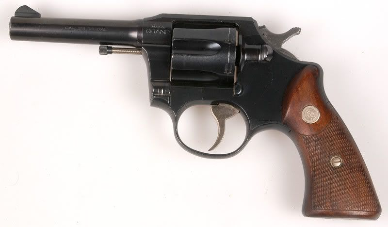 CZ : The Grand  38 special revolver  | Cool stuff | 38 special