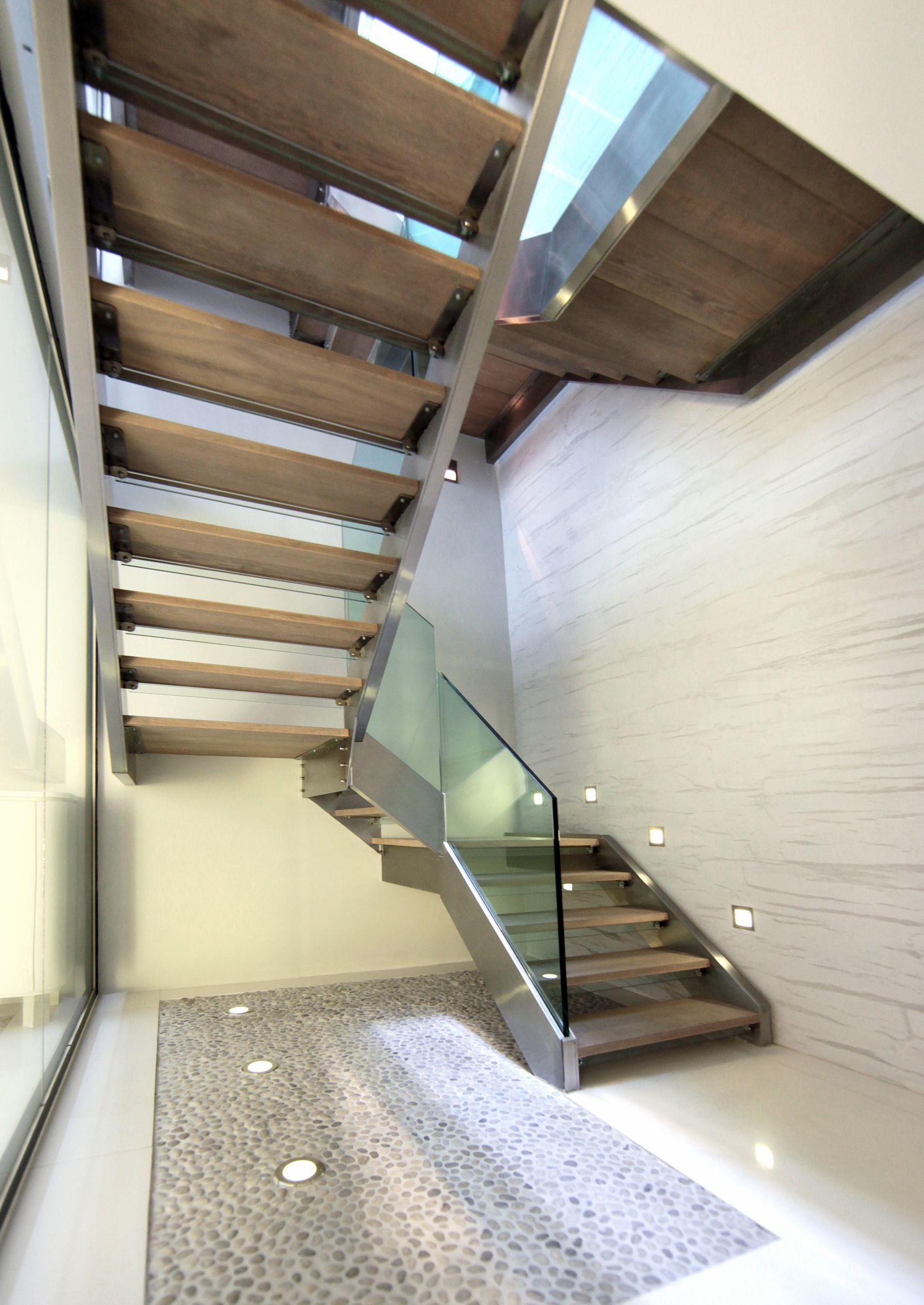 Fresh Basement Stair Stringer