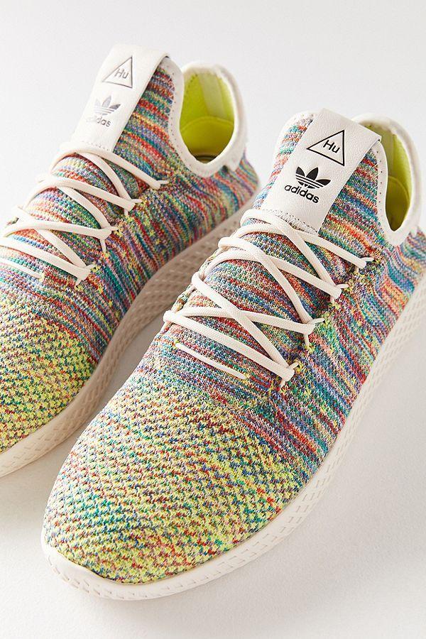 Tenis Adidas Pharrell Williams zapatilla primeknit Hu zapatilla Williams Pinterest cbee41