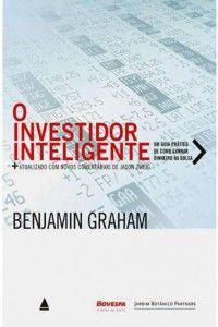 Livro O Investidor Inteligente Benjamin Graham Pdf Mobi Ler
