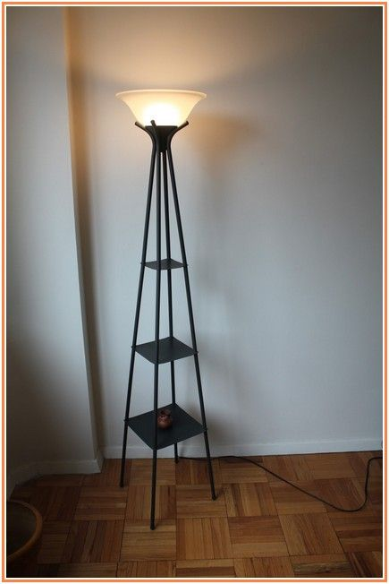 Incredibly Asian Style Floor Lamps