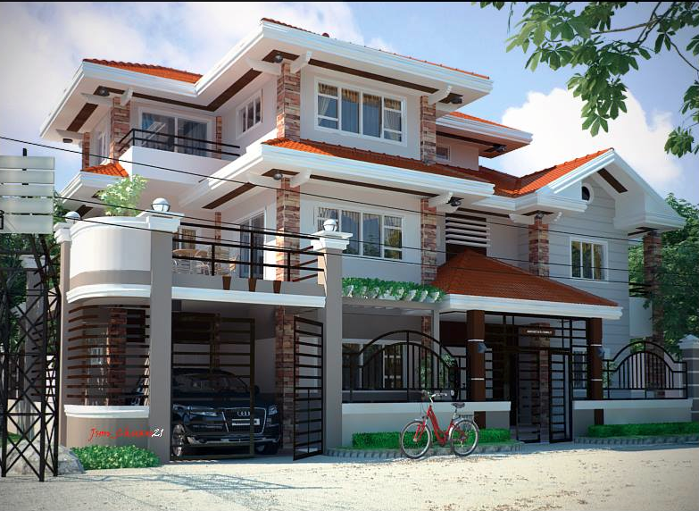 Inspirational. House Design ...