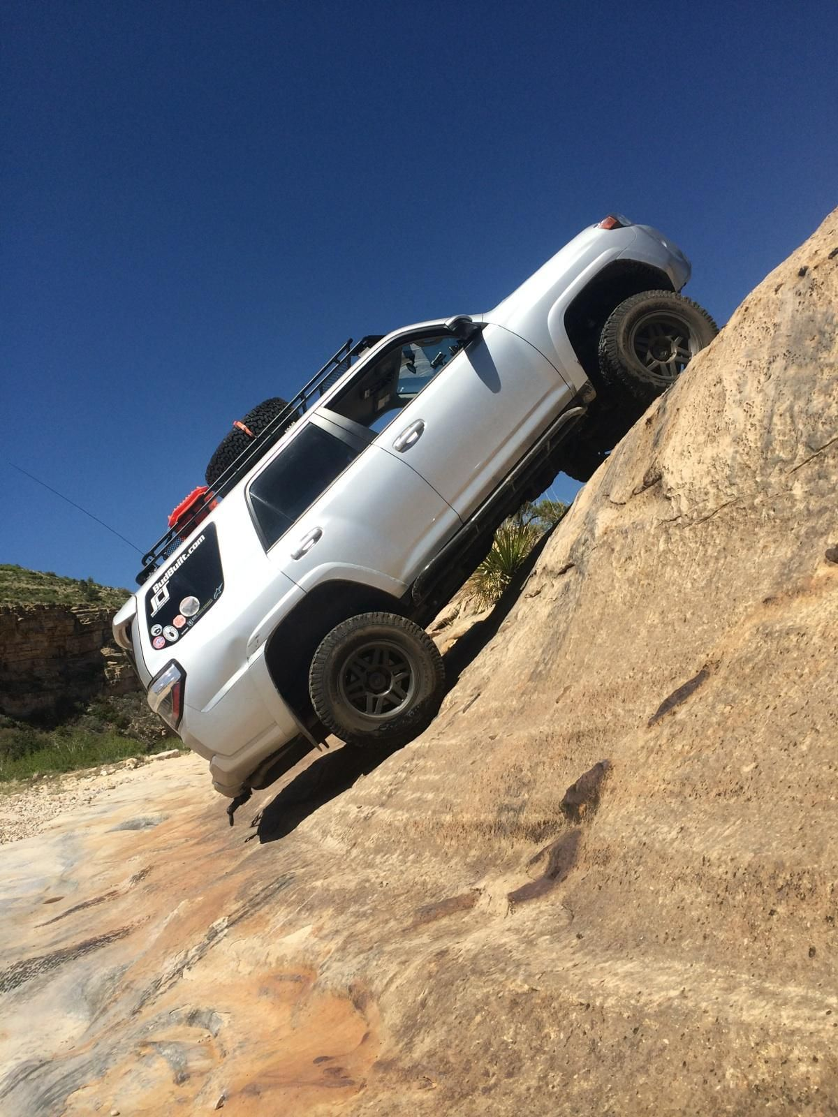 5th Gen T4R Picture Gallery Page 379 Toyota 4Runner Forum