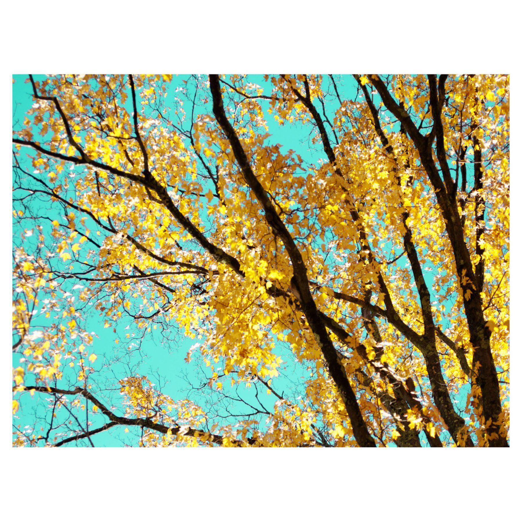 Courtside Market Autumn Tapestry IV Wall Art - WEB-LS182-16X20
