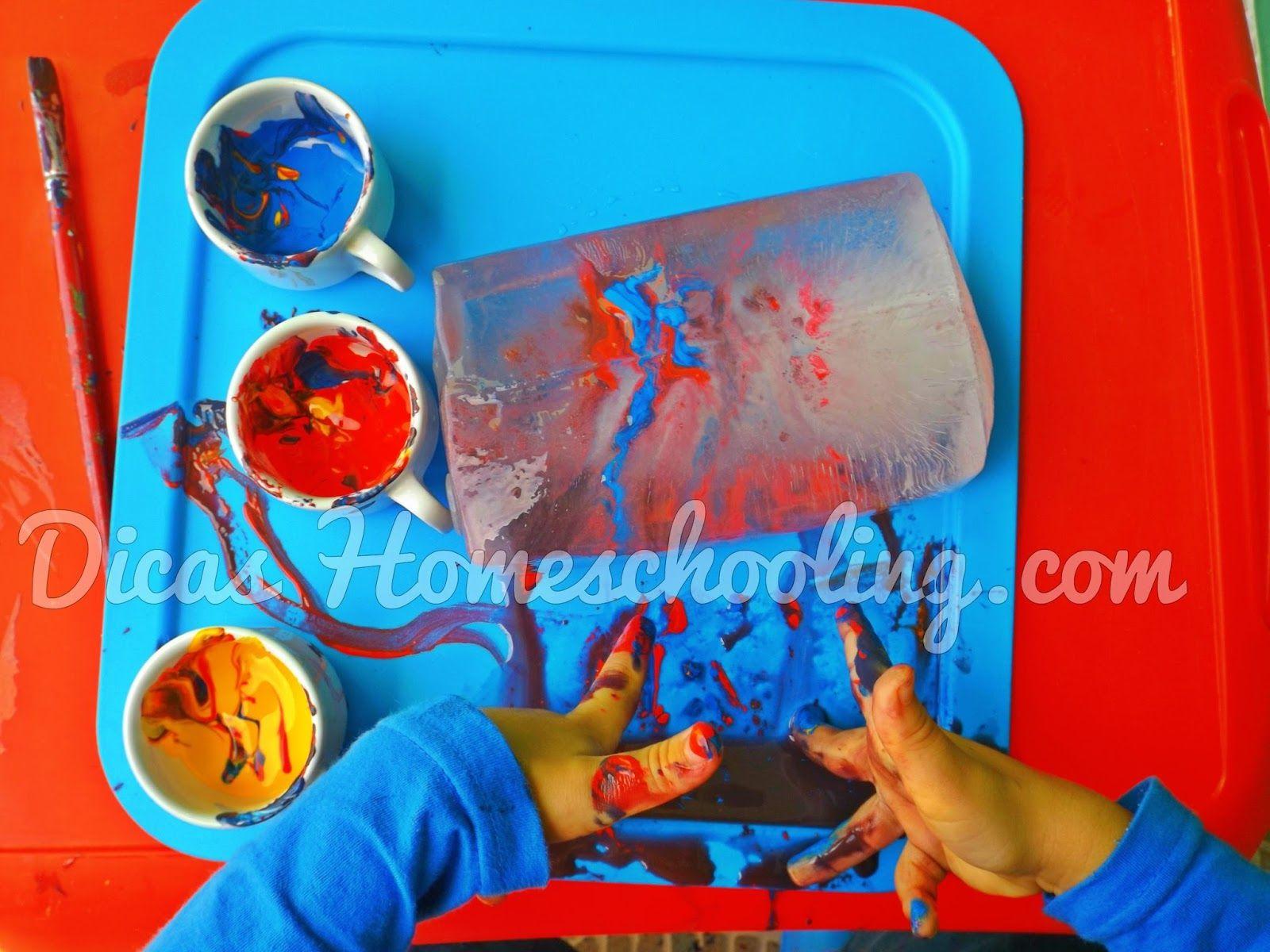 Dicas Homeschooling Educacao Infantil Dicas E Educacao